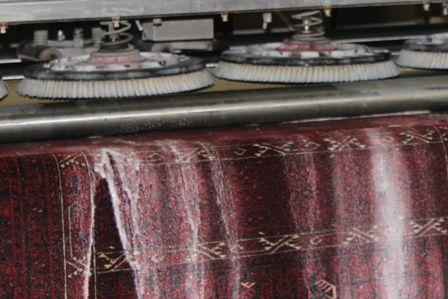 Tæpperens